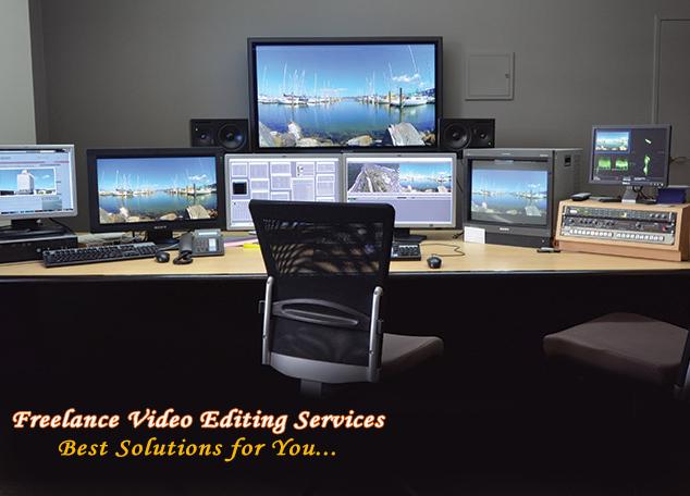 Best Video Editing & Video Making Servides in Delhi NCR